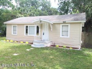 Photo of 5812 La Moya Ave, Jacksonville, Fl 32210 - MLS# 839575