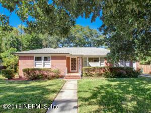 Photo of 1334 Ingleside Ave, Jacksonville, Fl 32205 - MLS# 839970