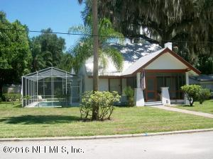 Photo of 118 Magnolia Ave, Crescent City, Fl 32112 - MLS# 840232