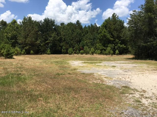 542462 LEM TURNER, CALLAHAN, FLORIDA 32011, ,Commercial,For sale,LEM TURNER,839679