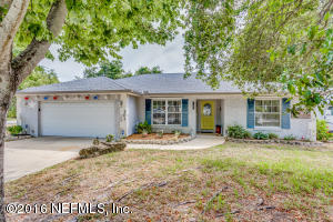 Photo of 301 Shamrock Rd, St Augustine, Fl 32086 - MLS# 840716