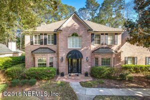 Photo of 8725 Hampshire Glen Dr South, Jacksonville, Fl 32256 - MLS# 841727