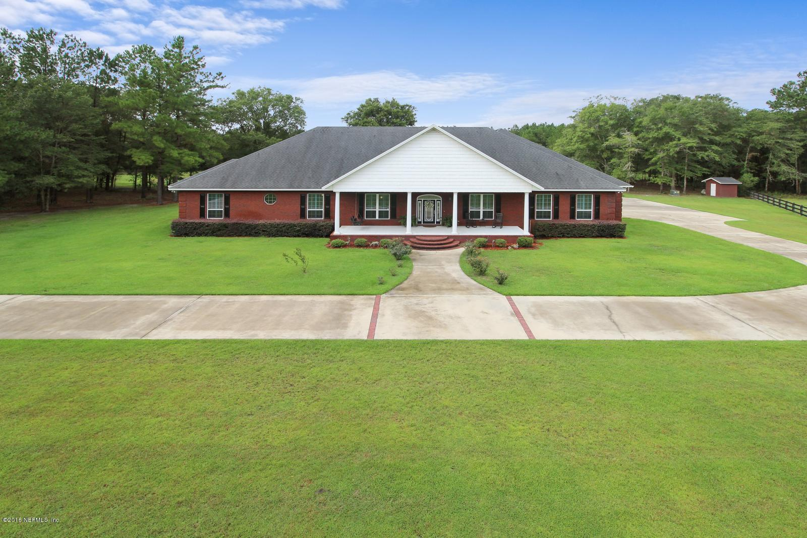 8140 NO ROAD, MACCLENNY, FLORIDA 32063-7526, 5 Bedrooms Bedrooms, ,6 BathroomsBathrooms,Residential - single family,For sale,NO ROAD,840424