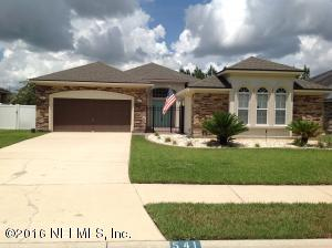 Photo of 541 Chestwood Chase Dr, Orange Park, Fl 32065 - MLS# 843185