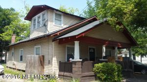 1438 VAN BUREN ST, JACKSONVILLE, FL 32206