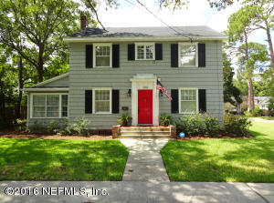 Photo of 1242 Hollywood Ave, Jacksonville, Fl 32205 - MLS# 844054