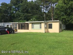 5727 CARNATION RD, JACKSONVILLE, FL 32209