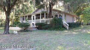 Photo of 1725 County Road 308, Crescent City, Fl 32112 - MLS# 844320