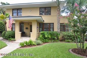 Photo of 1453 Belvedere Ave, Jacksonville, Fl 32205 - MLS# 844626