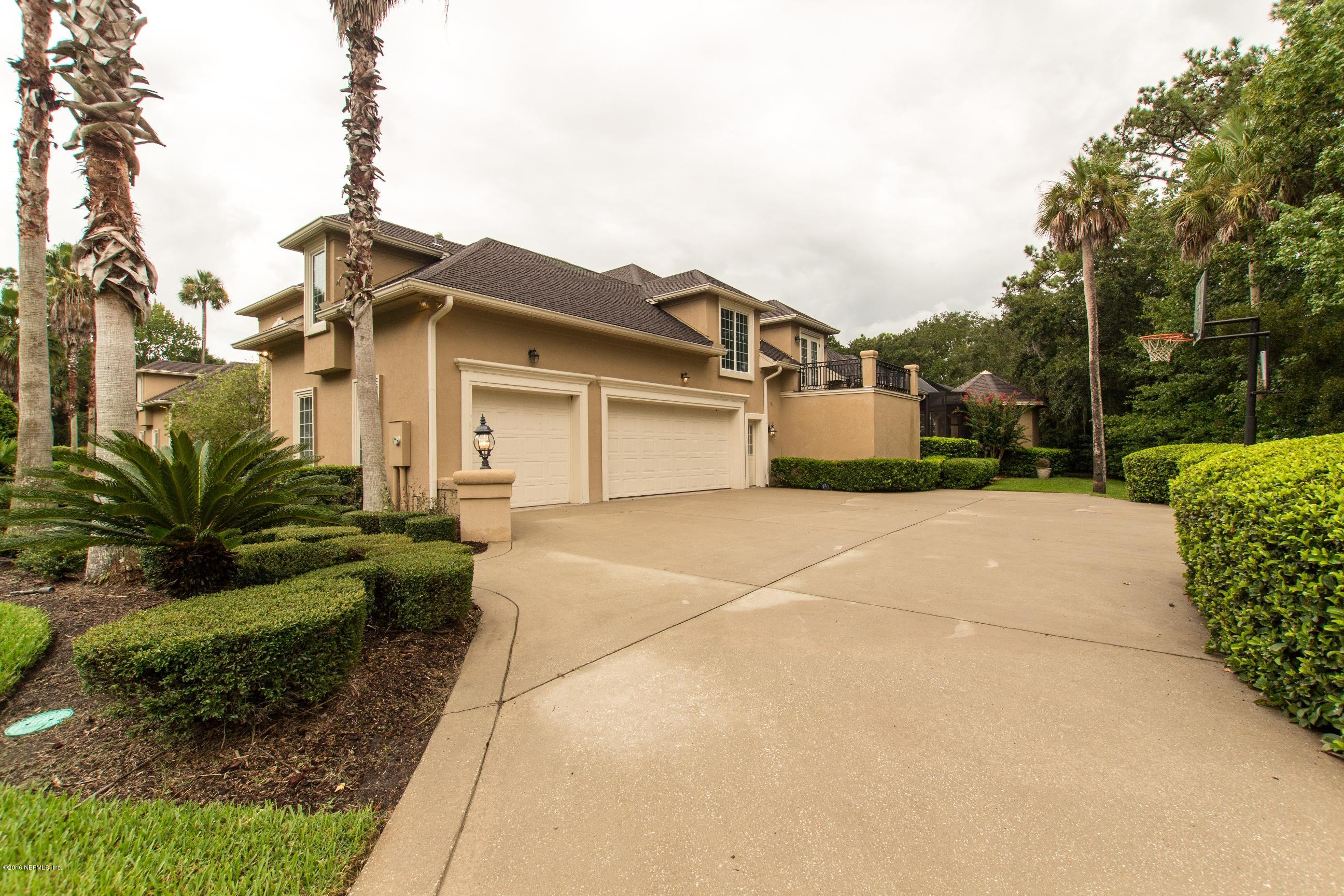 7230 OAKMONT, PONTE VEDRA BEACH, FLORIDA 32082, 6 Bedrooms Bedrooms, ,7 BathroomsBathrooms,Residential - single family,For sale,OAKMONT,844850