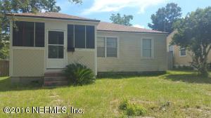 Photo of 5202 Sunderland Rd, Jacksonville, Fl 32210 - MLS# 848660