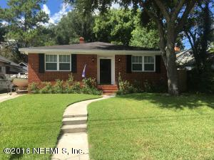 Photo of 1748 Greenwood Ave, Jacksonville, Fl 32205 - MLS# 844901
