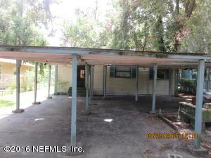 1714 BREWSTER RD, JACKSONVILLE, FL 32207
