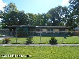 Photo of 2119 Bo Peep Dr West, Jacksonville, Fl 32210 - MLS# 845221