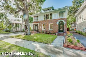 Photo of 2773 Oak St, Jacksonville, Fl 32205 - MLS# 845407