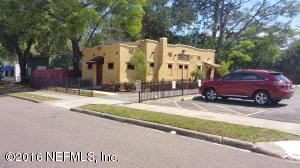 670 LONG BRANCH BLVD, JACKSONVILLE, FL 32206