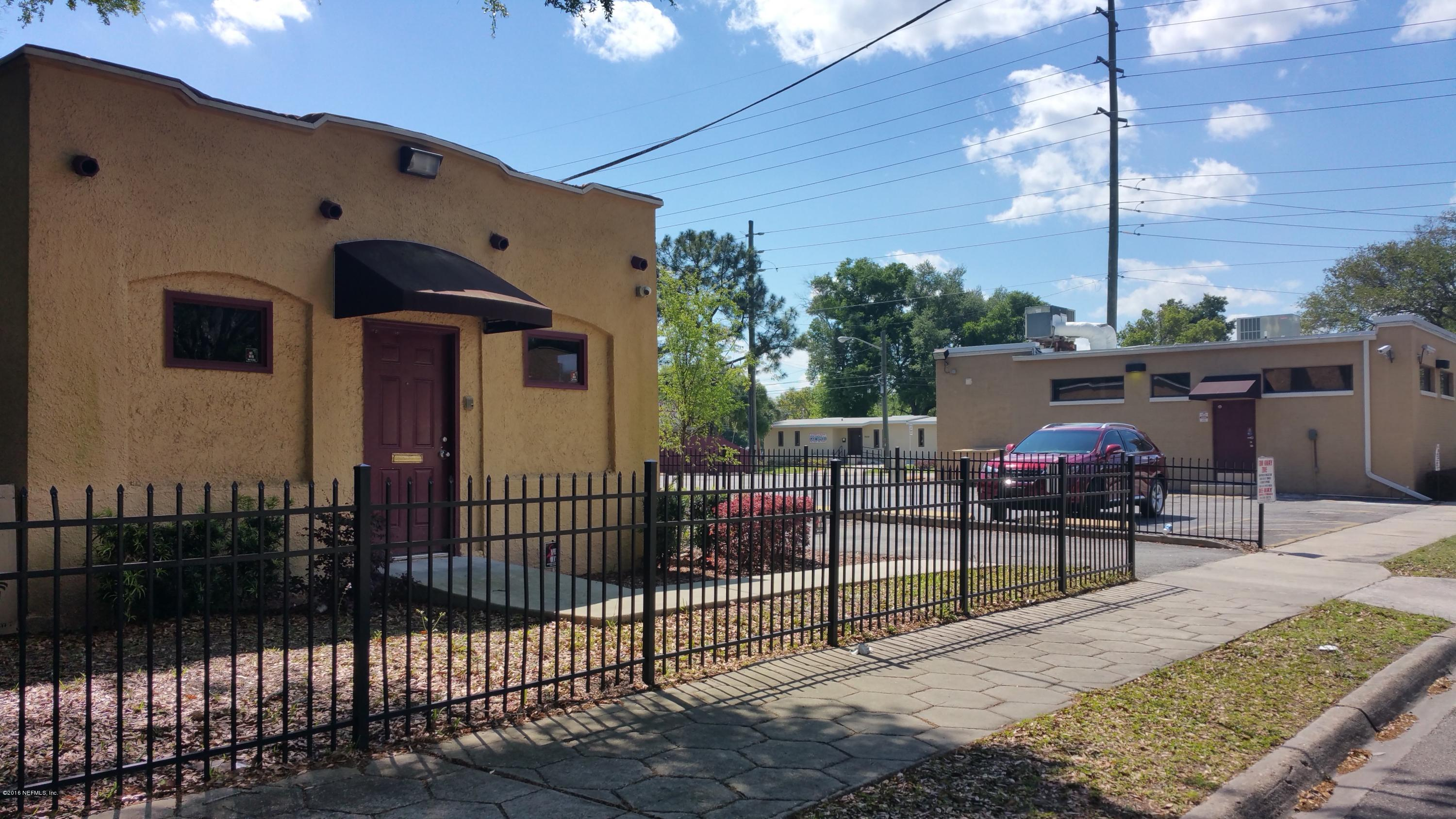 670 LONG BRANCH, JACKSONVILLE, FLORIDA 32206, ,Commercial,For sale,LONG BRANCH,845973