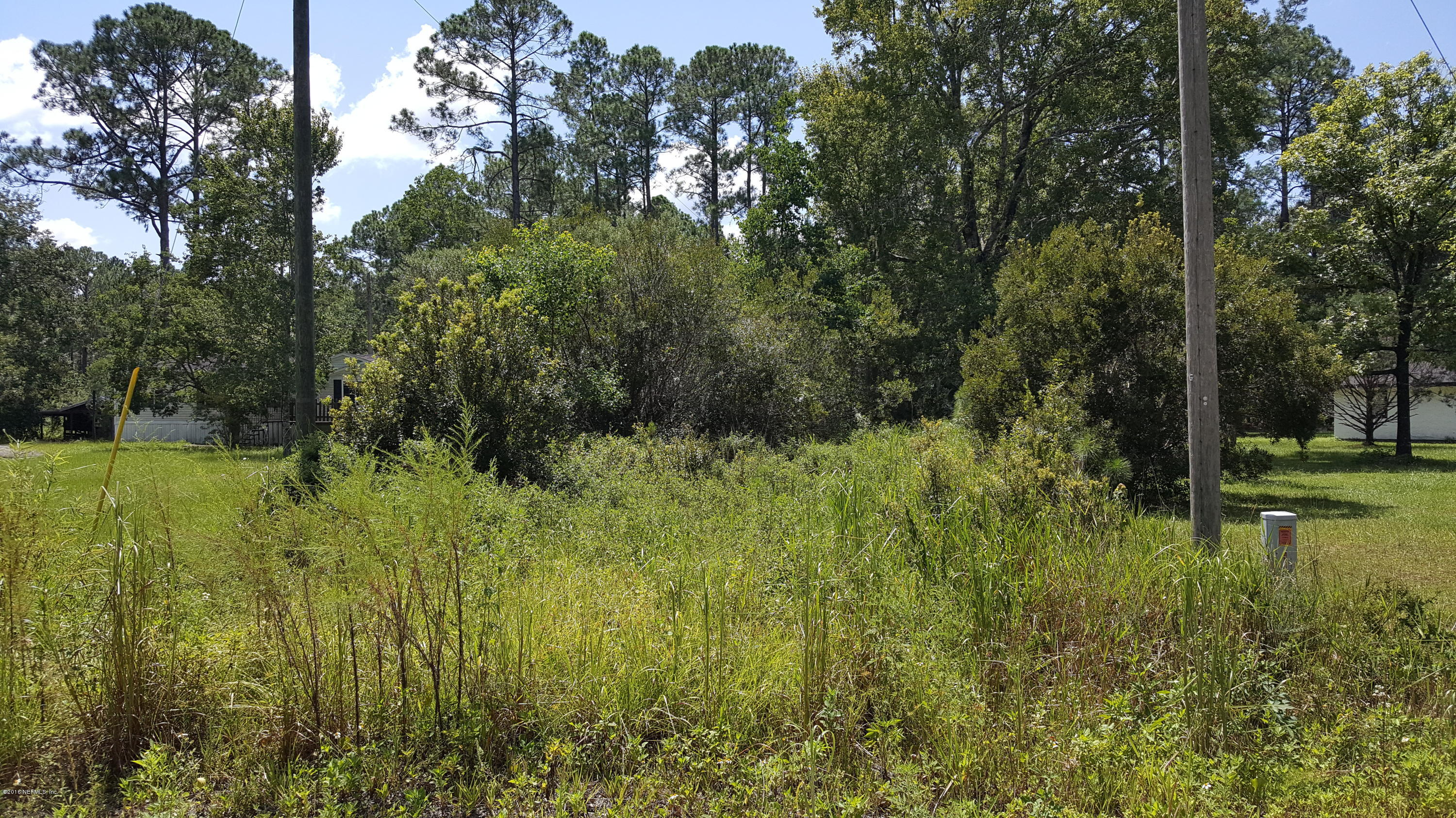 0 134TH, STARKE, FLORIDA 32091, ,Vacant land,For sale,134TH,846398