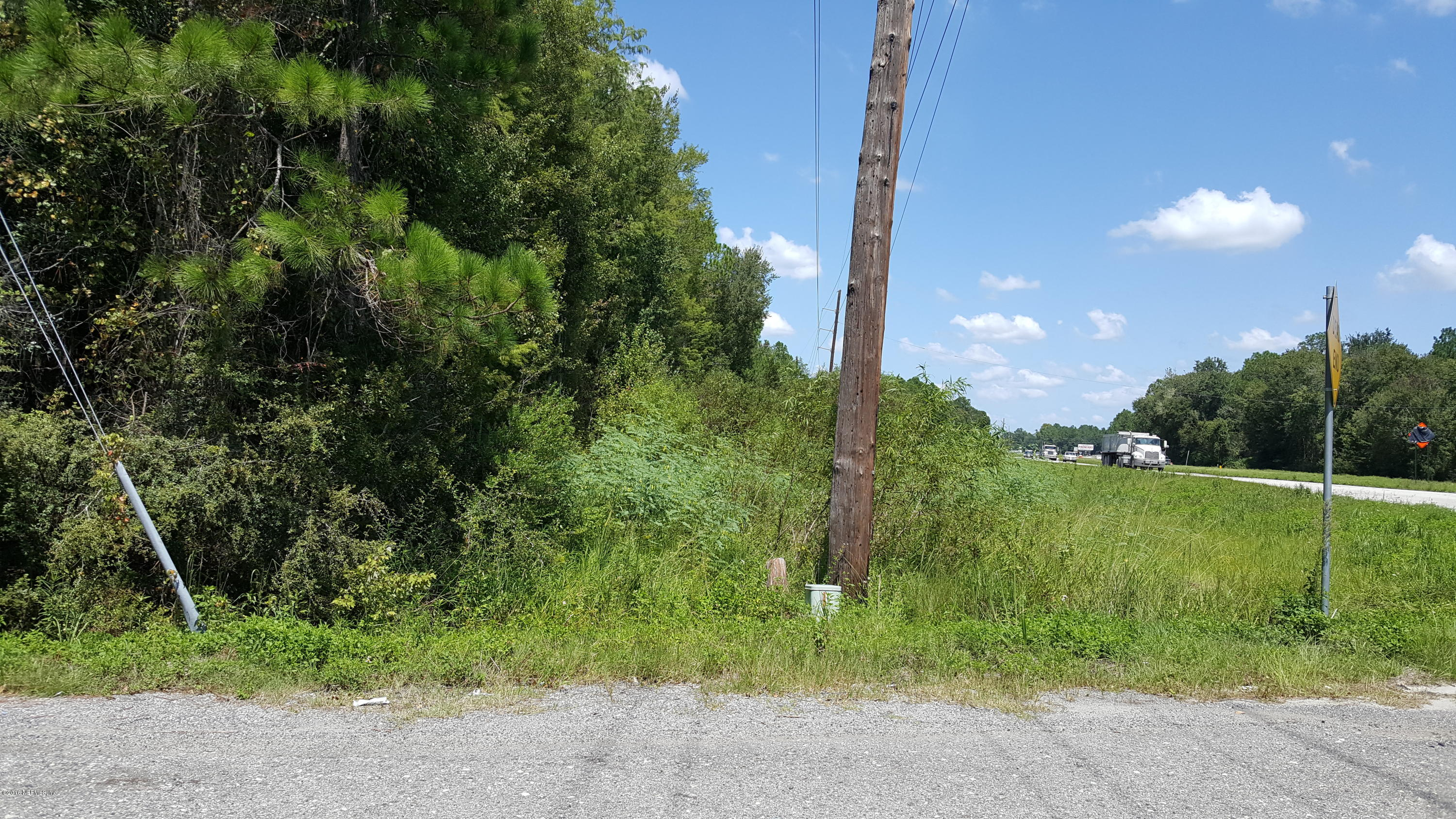 0 301, STARKE, FLORIDA 32091, ,Vacant land,For sale,301,846409