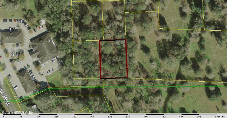 0 GEIGER, STARKE, FLORIDA 32091, ,Vacant land,For sale,GEIGER,846413
