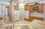 Custom cabinets by Bennetts