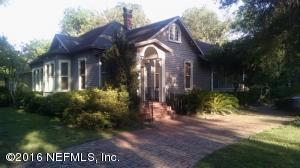 Photo of 4125 Lakeside Dr, Jacksonville, Fl 32210 - MLS# 846752