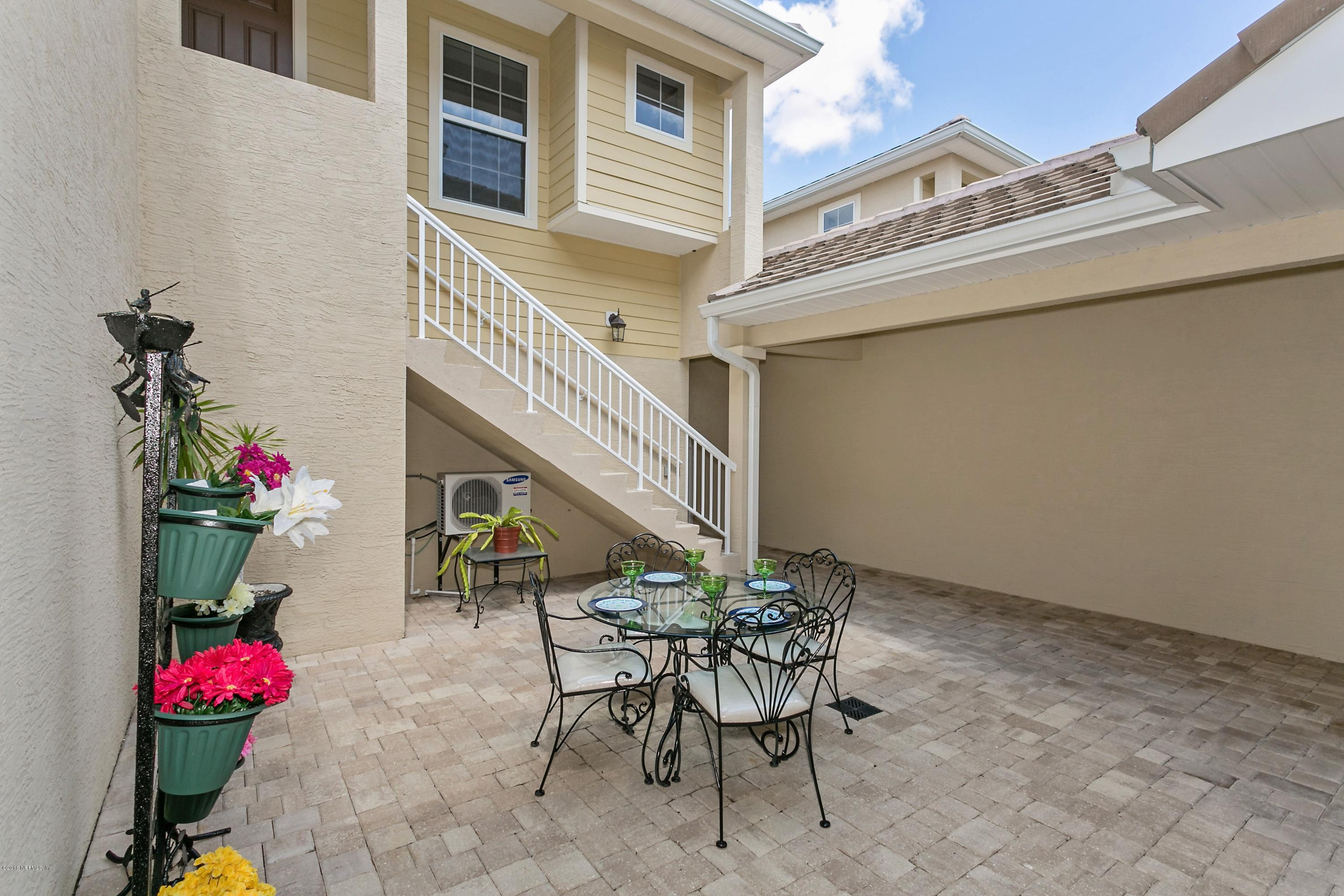 492 HEDGEWOOD, ST AUGUSTINE, FLORIDA 32092, 4 Bedrooms Bedrooms, ,3 BathroomsBathrooms,Residential - townhome,For sale,HEDGEWOOD,846766