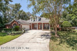 Photo of 3401 Chokeberry Ct, Jacksonville, Fl 32223 - MLS# 846835
