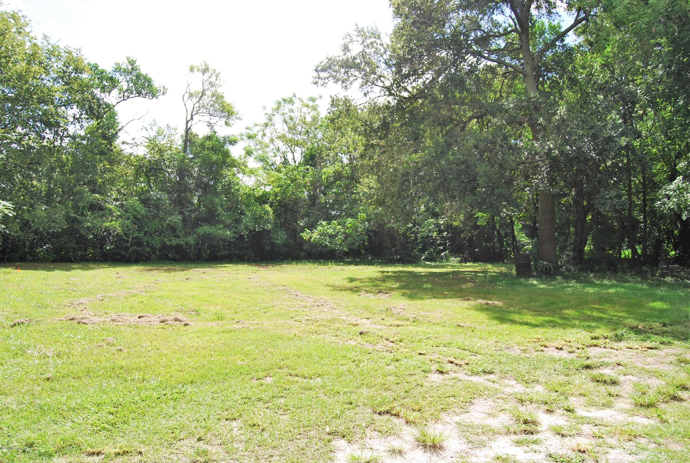0 MERRIMAC, JACKSONVILLE, FLORIDA 32210, ,Vacant land,For sale,MERRIMAC,847823