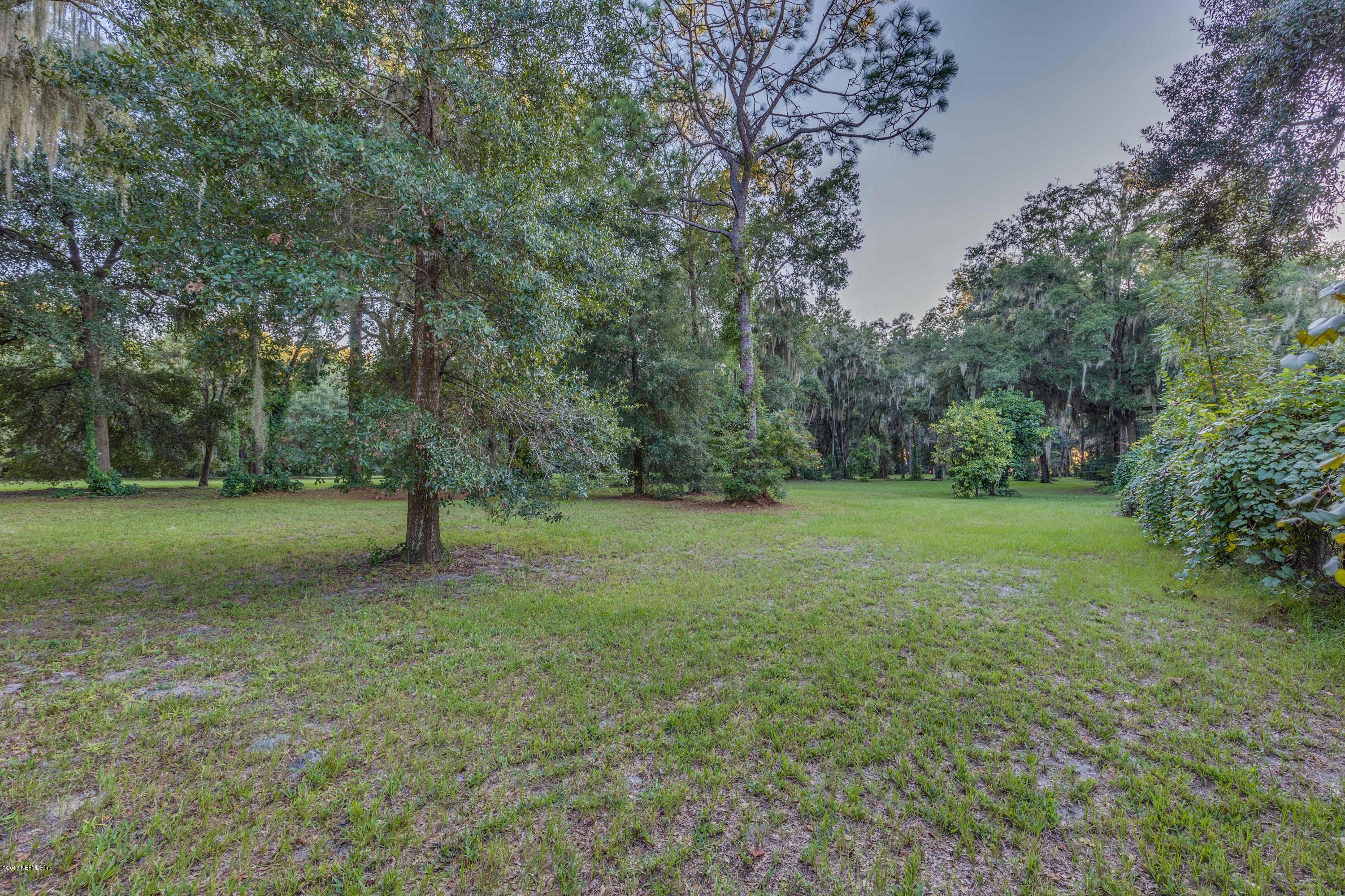 932 FRUIT COVE, ST JOHNS, FLORIDA 32259-3149, ,Vacant land,For sale,FRUIT COVE,845861