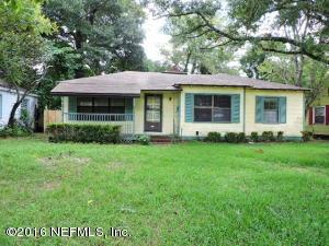 Photo of 4810 Tulipwood Rd, Jacksonville, Fl 32210 - MLS# 848704
