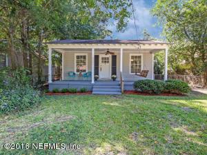 Photo of 4560 Royal Ave, Jacksonville, Fl 32205 - MLS# 849029