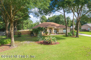 Photo of 732 Charmwood Dr, St Augustine, Fl 32086 - MLS# 849545