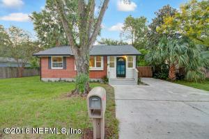 Photo of 4615 Alpha Ave, Jacksonville, Fl 32205 - MLS# 849591