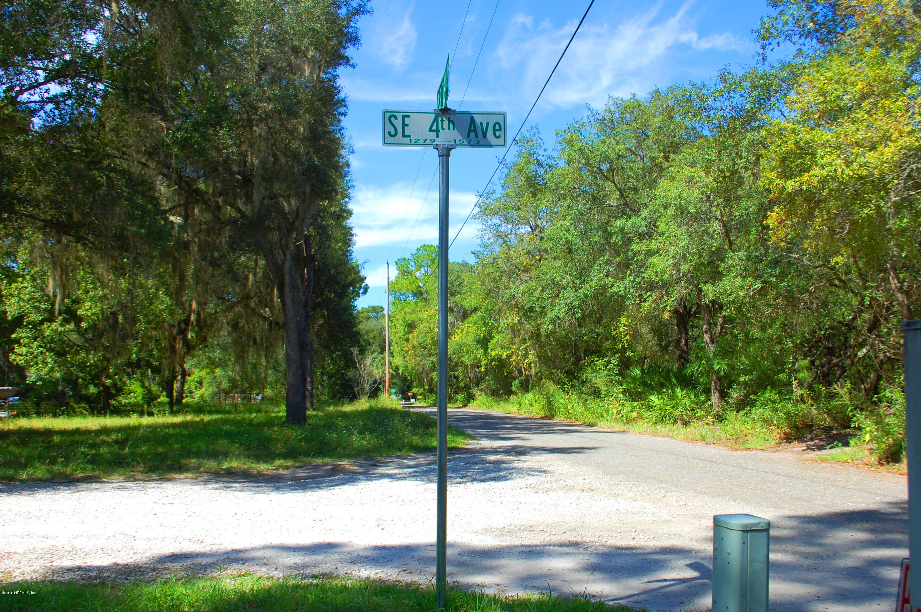 TBD SE 4TH, MELROSE, FLORIDA 32666, ,Vacant land,For sale,SE 4TH,849986