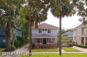 Photo of 3018 Riverside Ave, Jacksonville, Fl 32205 - MLS# 850027