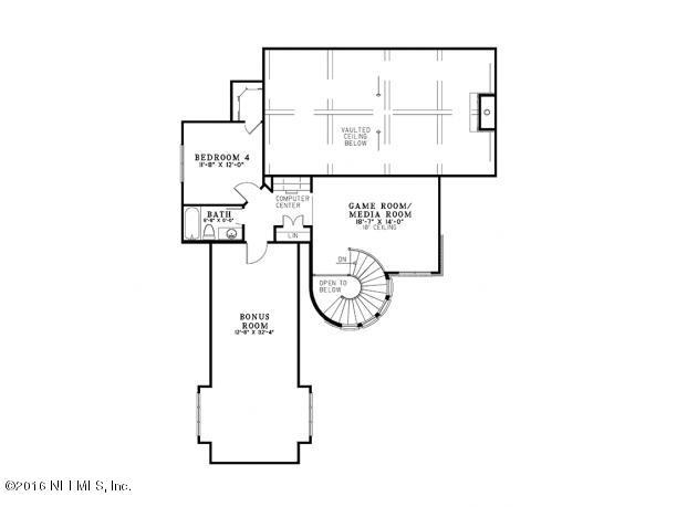 1747 LANDWARD, MIDDLEBURG, FLORIDA 32068, 4 Bedrooms Bedrooms, ,3 BathroomsBathrooms,Residential - single family,For sale,LANDWARD,851594