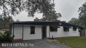 Photo of 7541 Strato Rd, Jacksonville, Fl 32210 - MLS# 851924