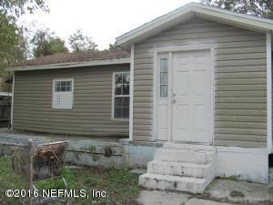 1508 33RD ST West, JACKSONVILLE, FL 32209