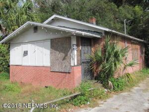 2503 BARNETT ST, JACKSONVILLE, FL 32209