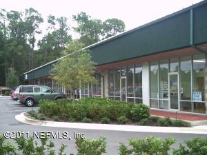 Front Retail Building