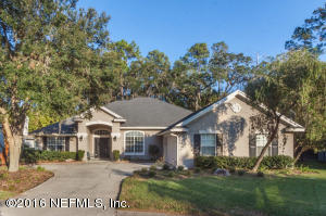 Photo of 232 South Mill Ridge Trl, Ponte Vedra Beach, Fl 32082 - MLS# 855216