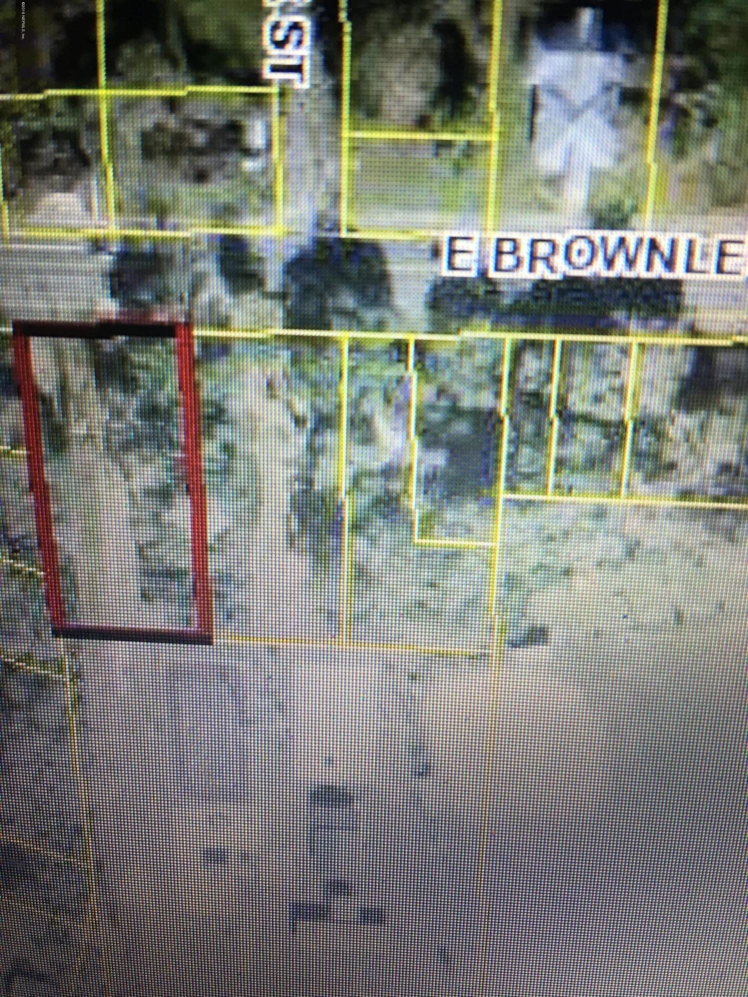 0 BROWNLEE, STARKE, FLORIDA 32091, ,Vacant land,For sale,BROWNLEE,856445
