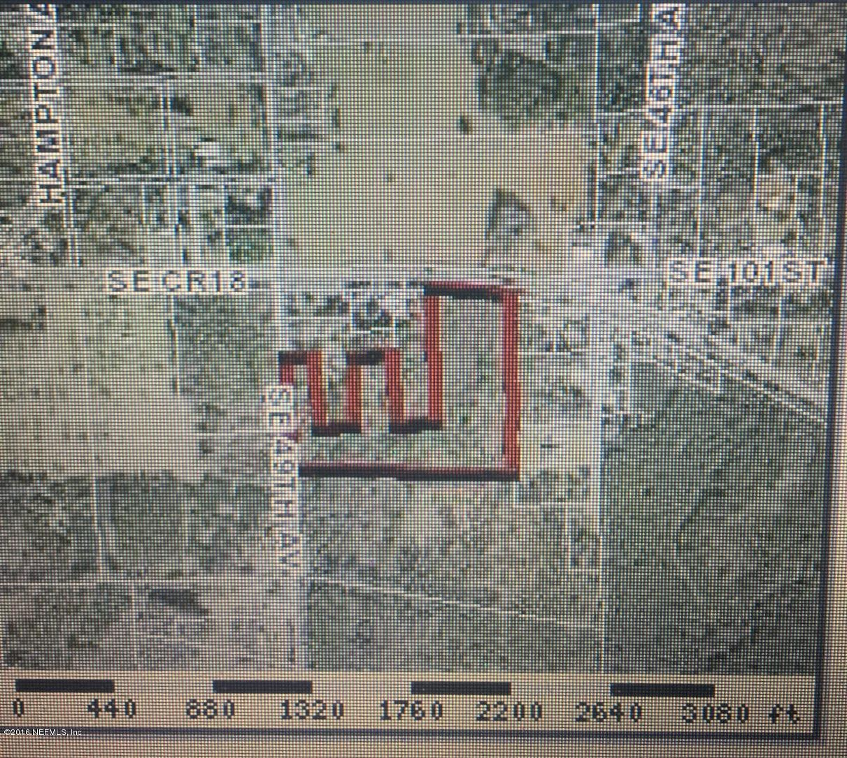 0 CR 18, HAMPTON, FLORIDA 32044, ,Vacant land,For sale,CR 18,856451