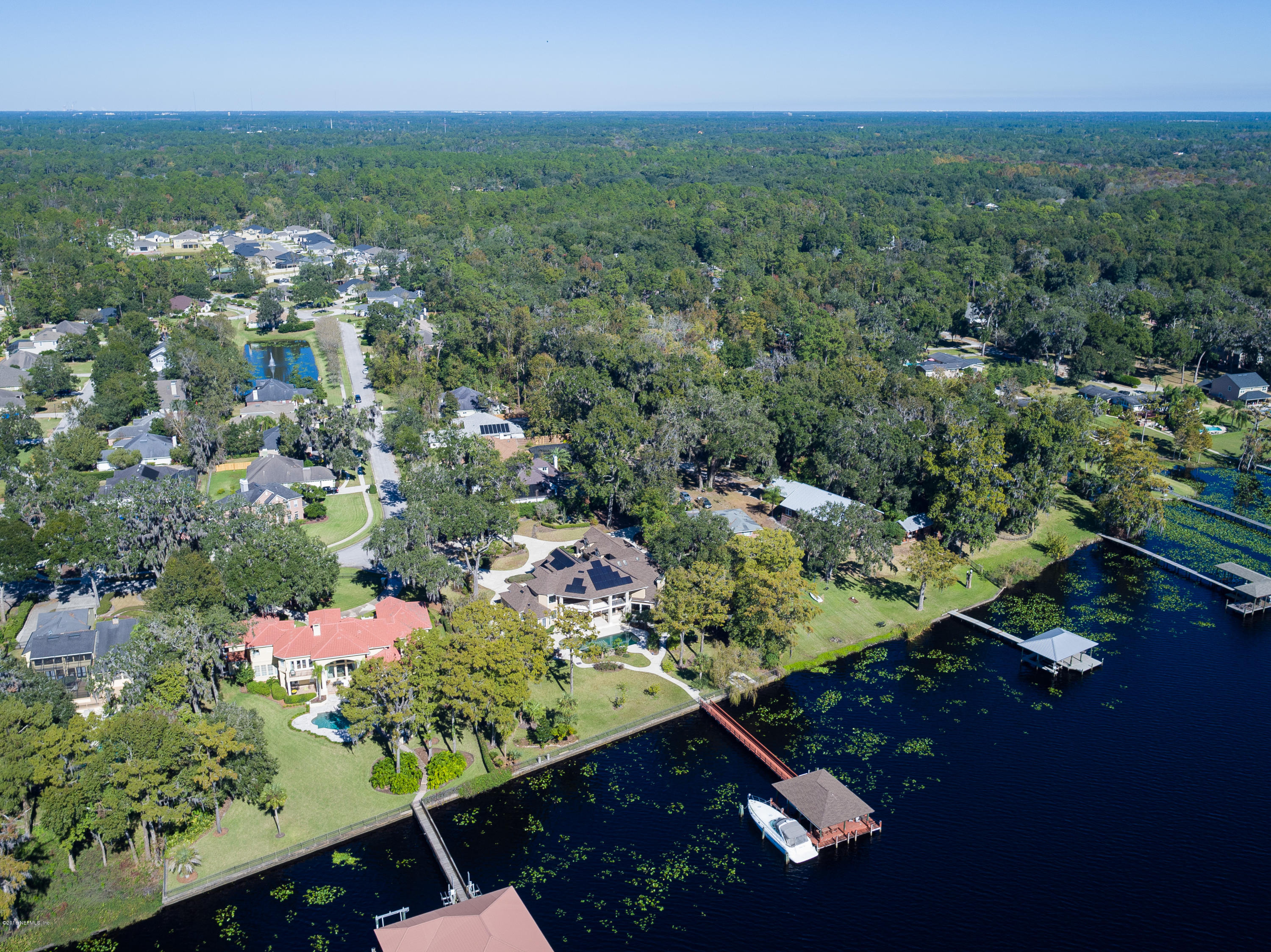 12799 CAMELLIA BAY, JACKSONVILLE, FLORIDA 32223, 6 Bedrooms Bedrooms, ,7 BathroomsBathrooms,Residential - single family,For sale,CAMELLIA BAY,856712