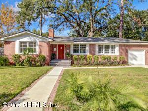 Photo of 3859 Park St, Jacksonville, Fl 32205 - MLS# 856813