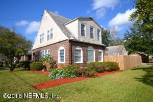Photo of 4703 Astral St, Jacksonville, Fl 32205 - MLS# 857204