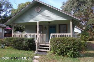 Photo of 3885 Valencia Rd, Jacksonville, Fl 32205 - MLS# 857225
