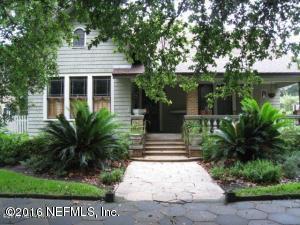 Photo of 2769 Riverside Ave, Jacksonville, Fl 32205 - MLS# 857219