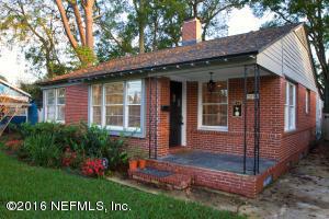 Photo of 2950 Remington St, Jacksonville, Fl 32205 - MLS# 857410